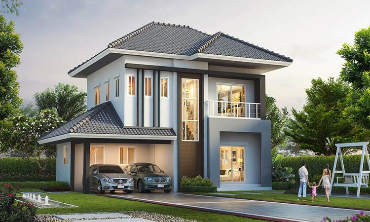 ซื้อบ้านในช่วงCOVID